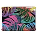 Leaves Tropical Jungle Pattern Apple iPad Mini Hardshell Case View1