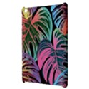 Leaves Tropical Jungle Pattern Apple iPad Mini Hardshell Case View3