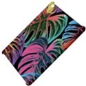 Leaves Tropical Jungle Pattern Apple iPad Mini Hardshell Case View4