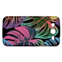 Leaves Tropical Jungle Pattern Samsung Galaxy Mega 5.8 I9152 Hardshell Case  View1