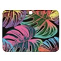 Leaves Tropical Jungle Pattern Samsung Galaxy Tab 3 (10.1 ) P5200 Hardshell Case  View1