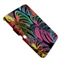 Leaves Tropical Jungle Pattern Samsung Galaxy Tab 3 (10.1 ) P5200 Hardshell Case  View5