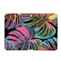 Leaves Tropical Jungle Pattern Samsung Galaxy Tab 2 (10.1 ) P5100 Hardshell Case  View1