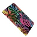 Leaves Tropical Jungle Pattern Samsung Galaxy Tab 2 (10.1 ) P5100 Hardshell Case  View5
