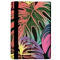 Leaves Tropical Jungle Pattern iPad Air 2 Flip View4