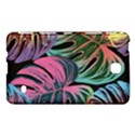 Leaves Tropical Jungle Pattern Samsung Galaxy Tab 4 (8 ) Hardshell Case  View1