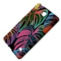 Leaves Tropical Jungle Pattern Samsung Galaxy Tab 4 (8 ) Hardshell Case  View4