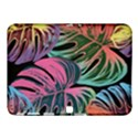Leaves Tropical Jungle Pattern Samsung Galaxy Tab 4 (10.1 ) Hardshell Case  View1