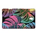 Leaves Tropical Jungle Pattern Samsung Galaxy Tab S (8.4 ) Hardshell Case  View1