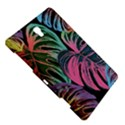 Leaves Tropical Jungle Pattern Samsung Galaxy Tab S (8.4 ) Hardshell Case  View5