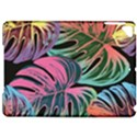 Leaves Tropical Jungle Pattern Apple iPad Pro 9.7   Hardshell Case View1