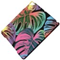 Leaves Tropical Jungle Pattern Apple iPad Pro 9.7   Hardshell Case View5