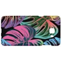 Leaves Tropical Jungle Pattern Samsung C9 Pro Hardshell Case  View1