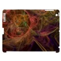 Abstract Colorful Art Design Apple iPad 3/4 Hardshell Case (Compatible with Smart Cover) View1