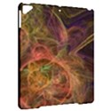 Abstract Colorful Art Design Apple iPad Pro 9.7   Hardshell Case View2