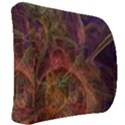 Abstract Colorful Art Design Back Support Cushion View2