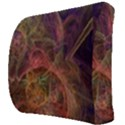 Abstract Colorful Art Design Back Support Cushion View3