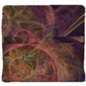 Abstract Colorful Art Design Back Support Cushion View4