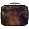 Abstract Colorful Art Design Full Print Lunch Bag View1