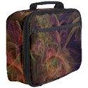 Abstract Colorful Art Design Full Print Lunch Bag View3