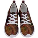 Abstract Colorful Art Design Women s Lightweight Sports Shoes View1