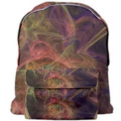 Abstract Colorful Art Design Giant Full Print Backpack