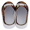 Abstract Colorful Art Design Half Slippers View4