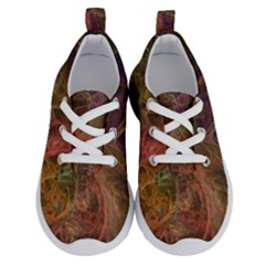 Abstract Colorful Art Design Running Shoes