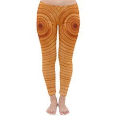 Rings Wood Line Classic Winter Leggings