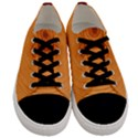 Rings Wood Line Men s Low Top Canvas Sneakers View1