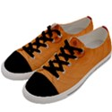 Rings Wood Line Men s Low Top Canvas Sneakers View2