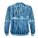 Snowy Forest Reflection Lake Men s Sweatshirt View2