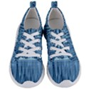 Snowy Forest Reflection Lake Women s Lightweight Sports Shoes View1