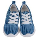 Snowy Forest Reflection Lake Kids  Lightweight Sports Shoes View1
