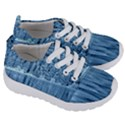 Snowy Forest Reflection Lake Kids  Lightweight Sports Shoes View3
