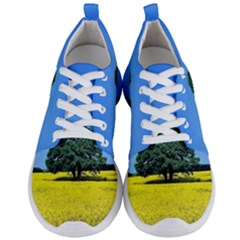Tree In Field Men s Lightweight Sports Shoes