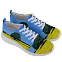 Tree In Field Men s Lightweight Sports Shoes View3