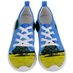 Tree In Field Women s Lightweight Sports Shoes