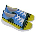 Tree In Field Women s Lightweight Sports Shoes View3