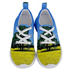 Tree In Field Running Shoes