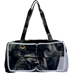 Panther Multi Function Bag	 by ArtByThree