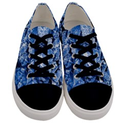 Cold Ice Men s Low Top Canvas Sneakers