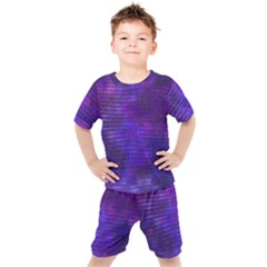 Purple Dragon Scales Kid s Set
