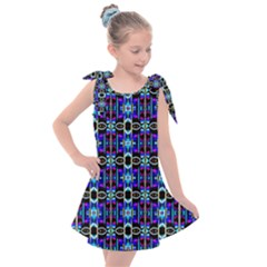 M 4 Kids  Tie Up Tunic Dress