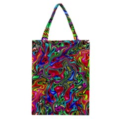 9 Classic Tote Bag by ArtworkByPatrick1