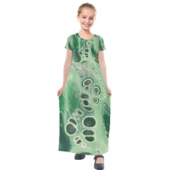 14b005dc 48a6 4bdb 9900 1dffd48c78a0 Kids  Short Sleeve Maxi Dress by DawnEstela
