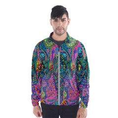 Magic Windbreaker (men)