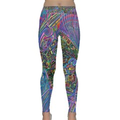 Awakening Classic Yoga Leggings