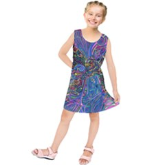 Awakening Kids  Tunic Dress