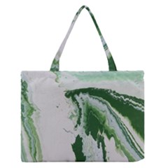 Envy Zipper Medium Tote Bag by WILLBIRDWELL